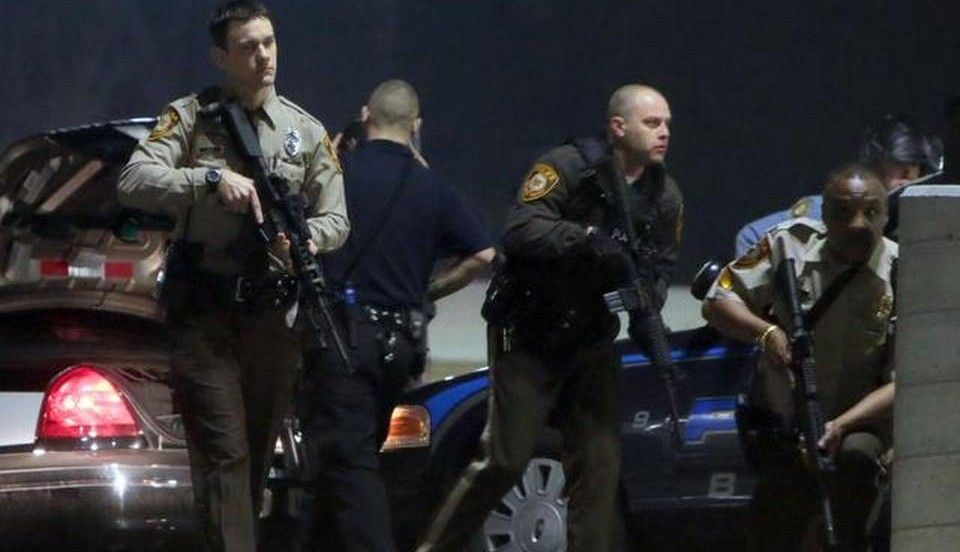 10 States Where Police Killed The Most Civilians In 2015