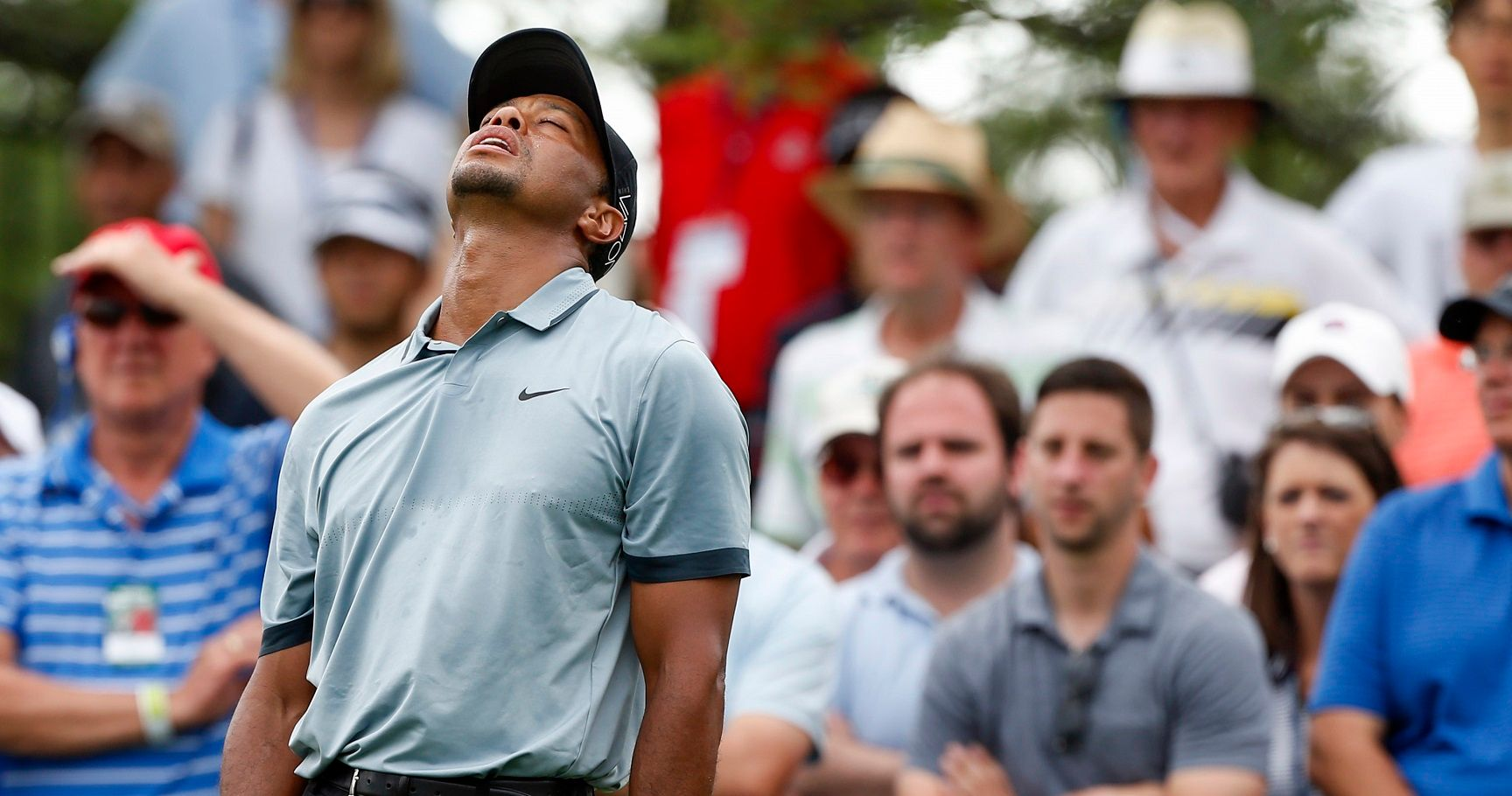 Top 10 Reasons Tiger Woods Should Retire Now