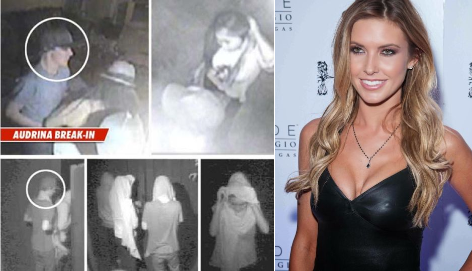 10 Of The Most Terrifying Celeb Robberies