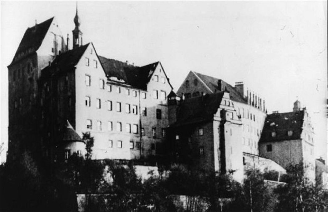 10. The Colditz Escape