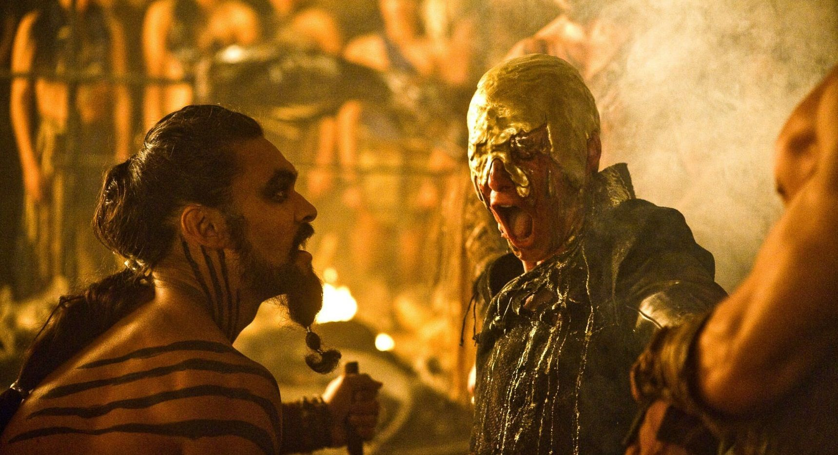 10 Game Of Thrones Deaths That Made Us Cheer Instead Of Tear