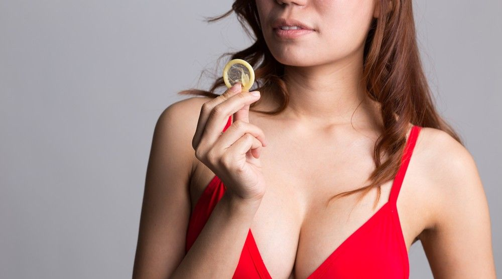 10 Facts About Condoms As Interesting As Their Purpose