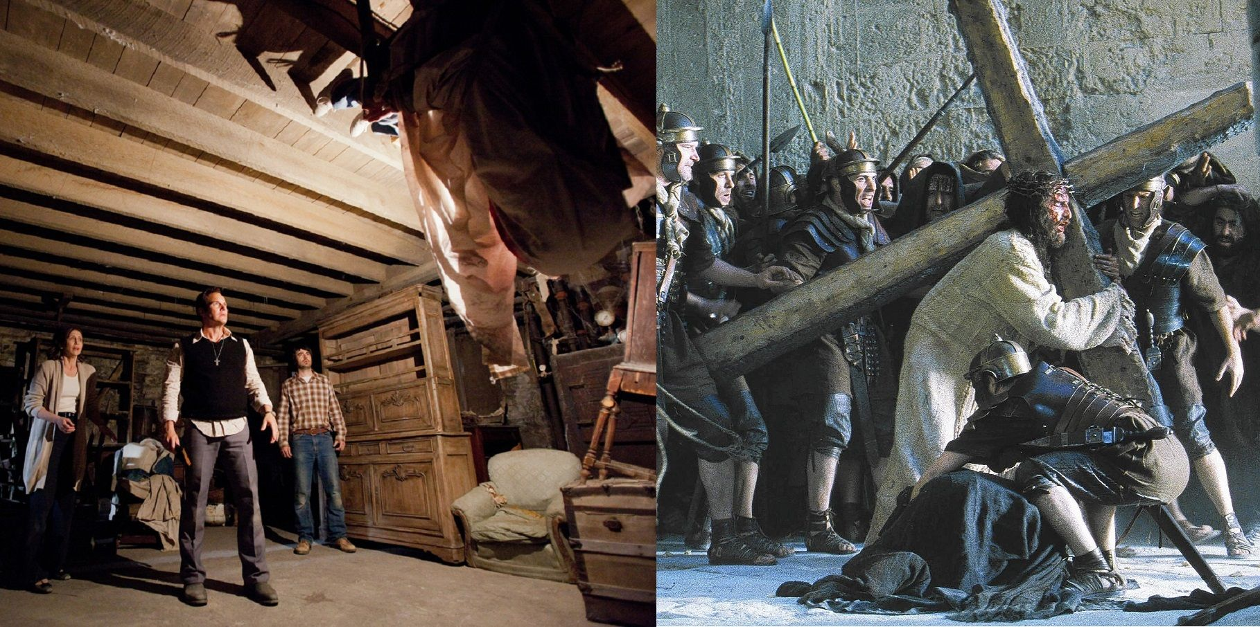 The 10 Most Shocking Cases Of Cursed Movie Sets