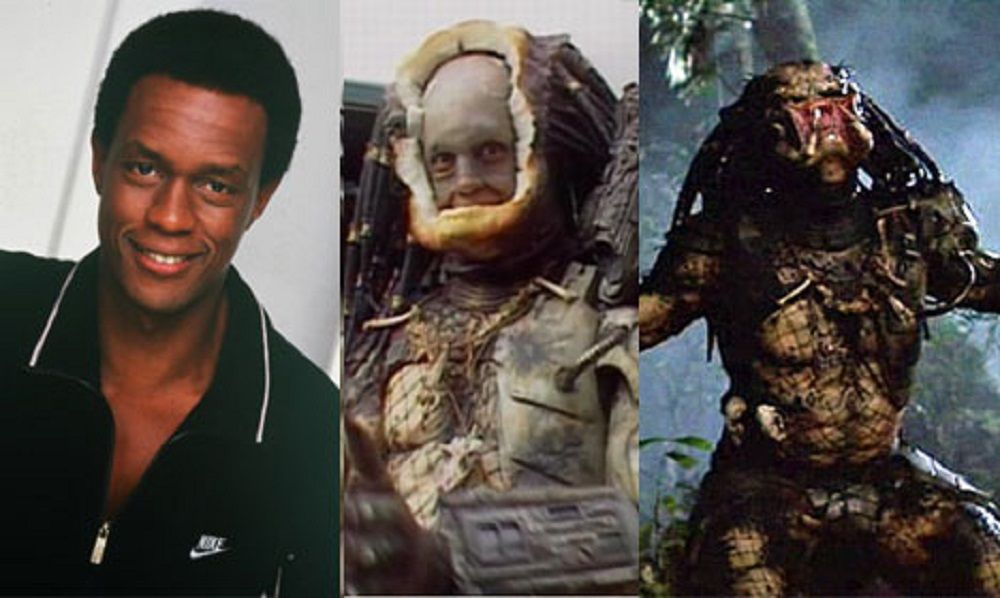 18. Kevin Peter Hall