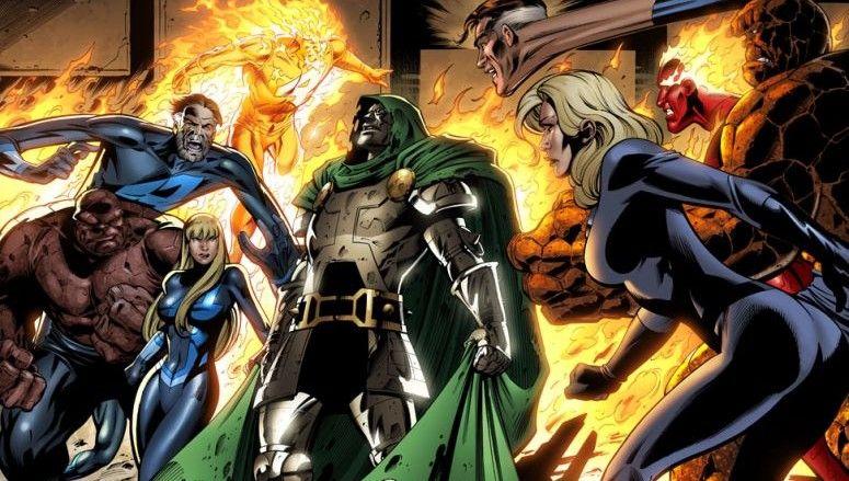 10 Ways Marvel Studios Could Fix The Fantastic Four Franchise