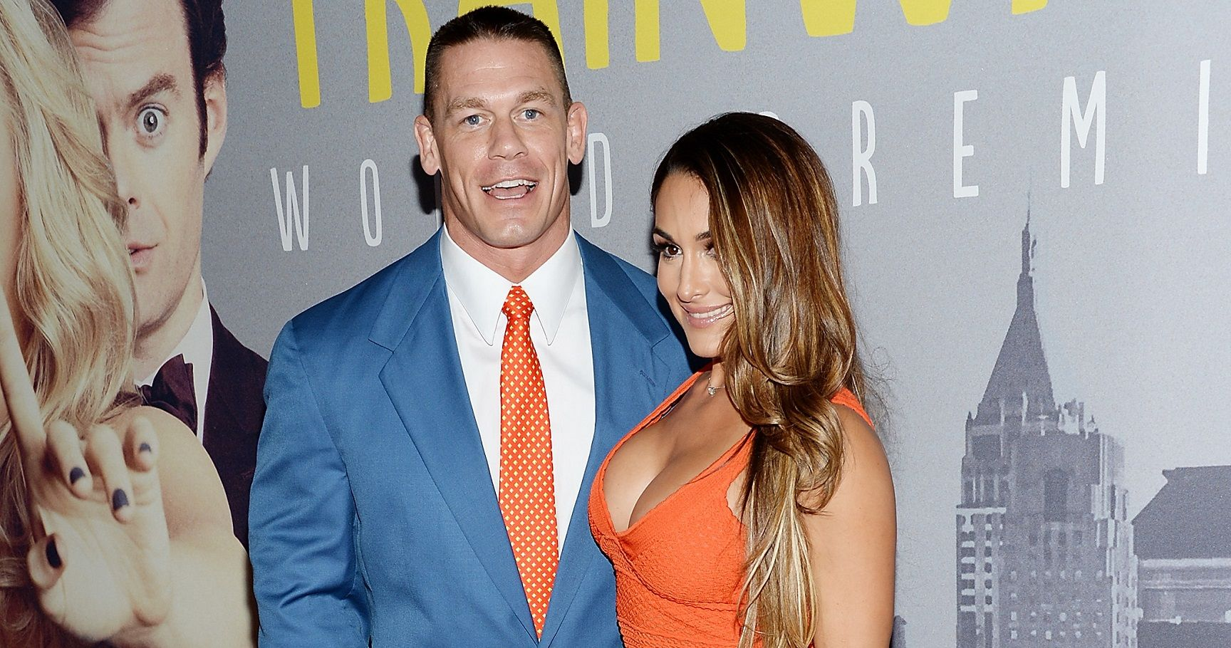 20 Current WWE Superstars With the Hottest WAGs