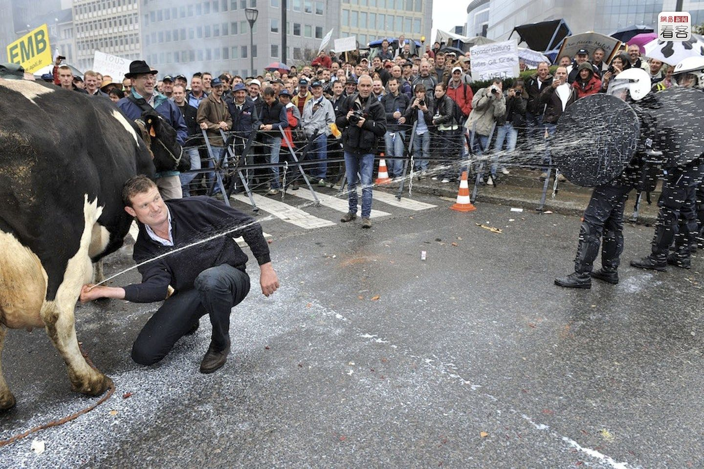 10 Protests That Were Total Failures