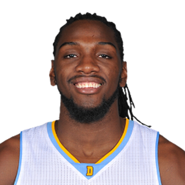 Kenneth Faried Net Worth