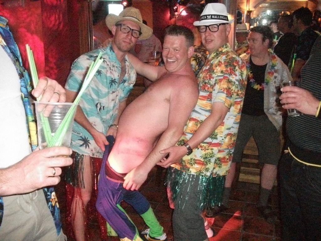Sex In Strip Clubs 59
