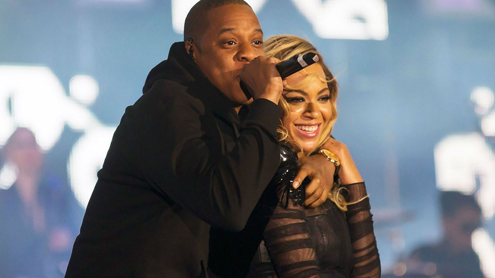 10 Reasons Beyoncé And Jay Z Are #RelationshipGoals