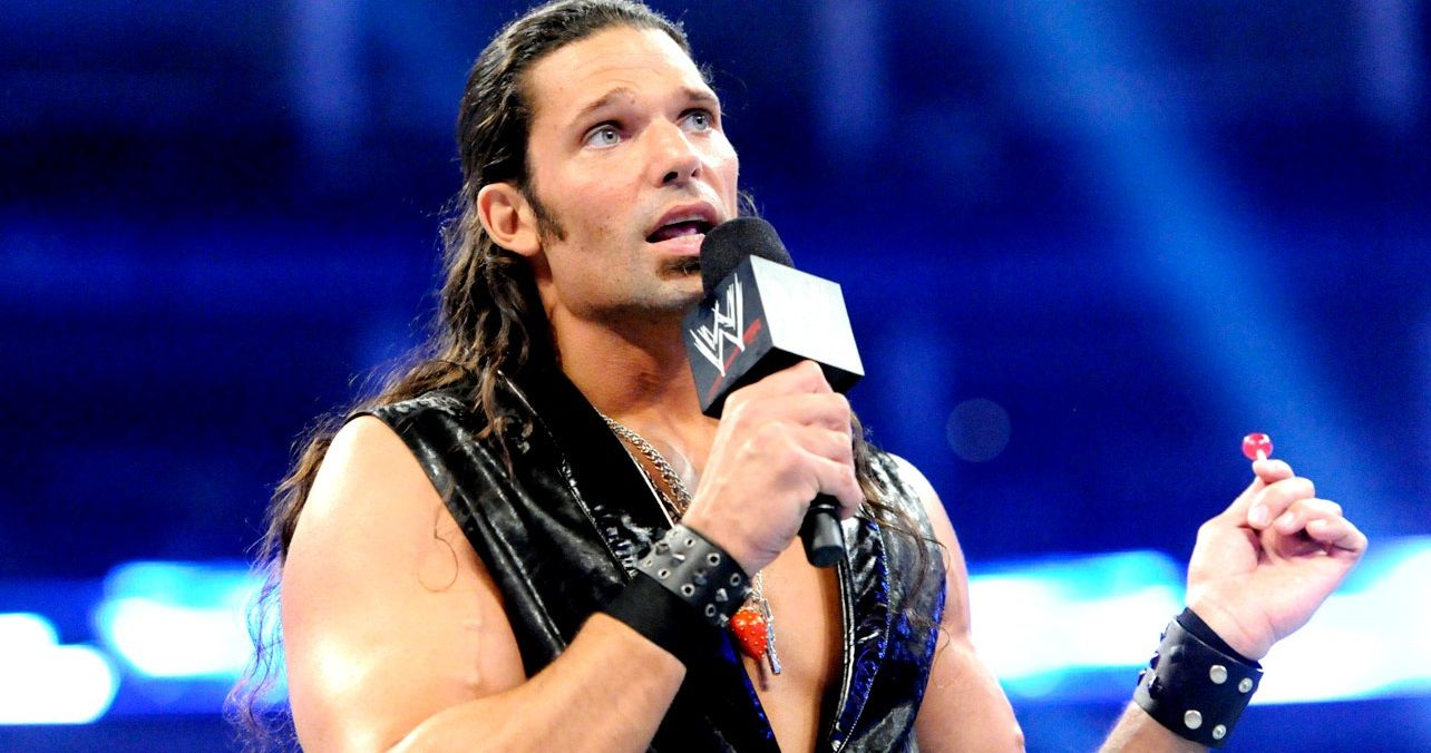 20 Recent Wrestlers We've Already Forgotten