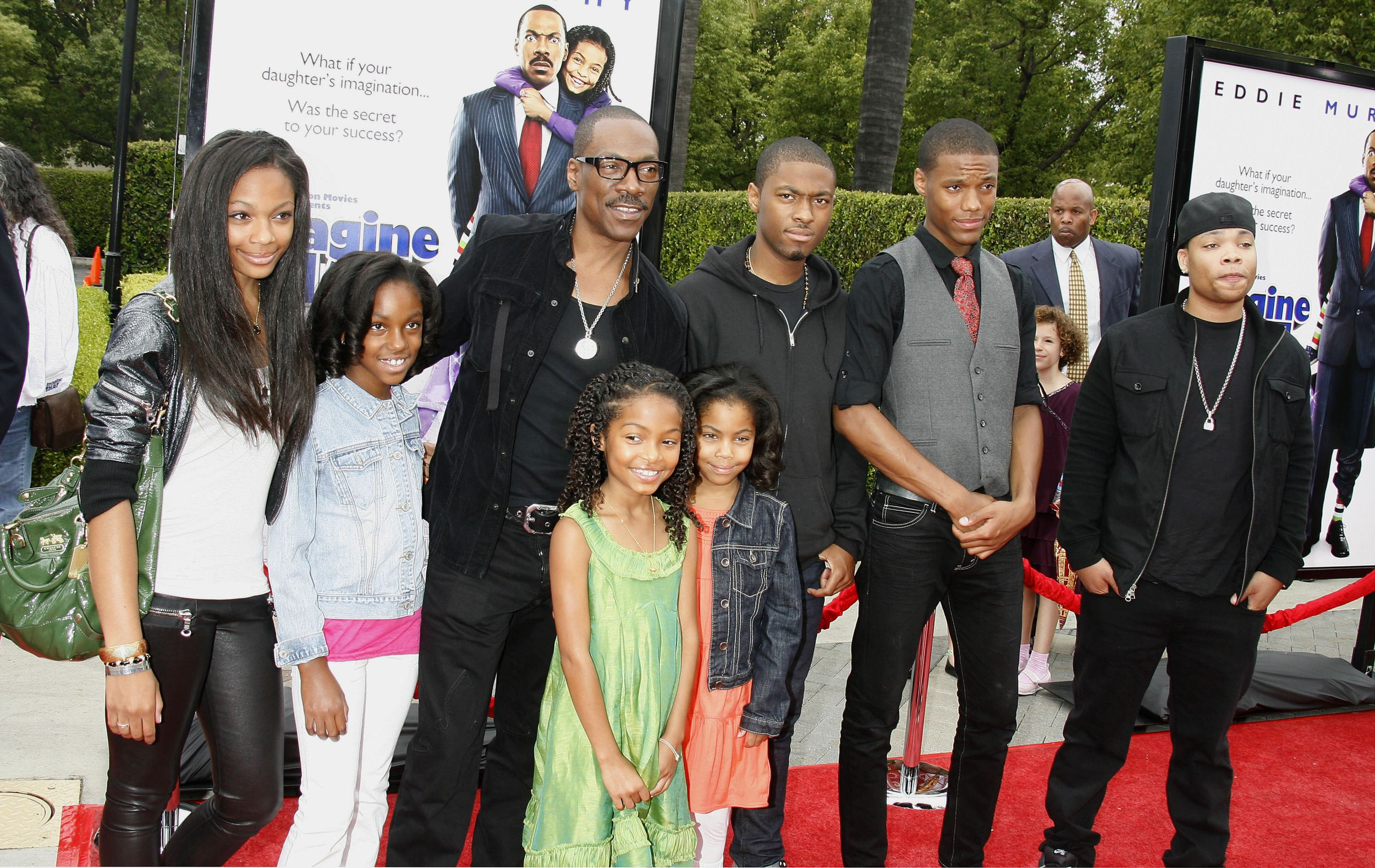 Top 20 Celebrities With the Most Kids