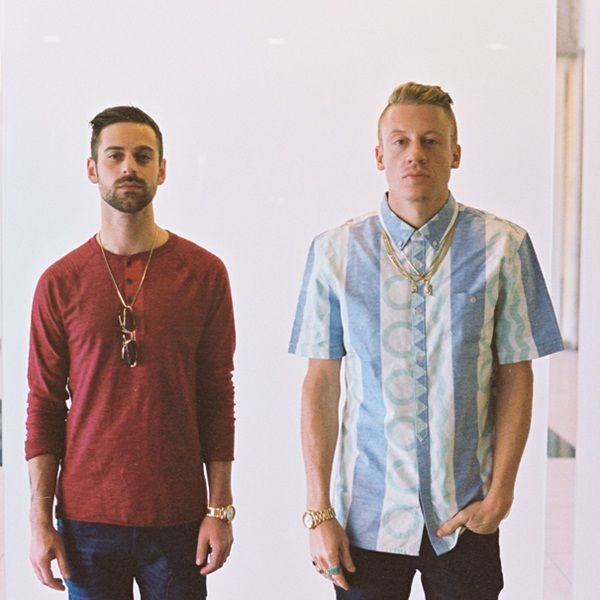 Macklemore & Ryan Lewis Net Worth