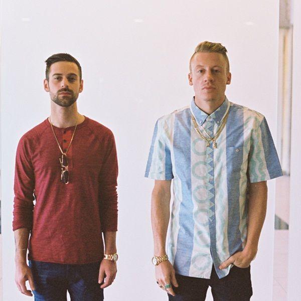 Macklemore & Ryan Lewis Net Worth