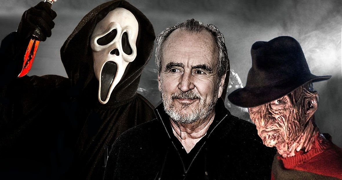 Top 10 Wes Craven Movies