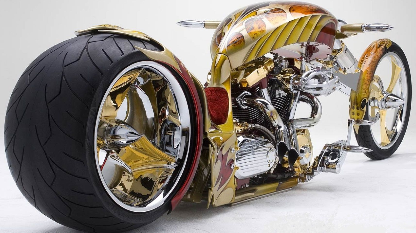 The 16 Most Expensive Motorcycles In The World