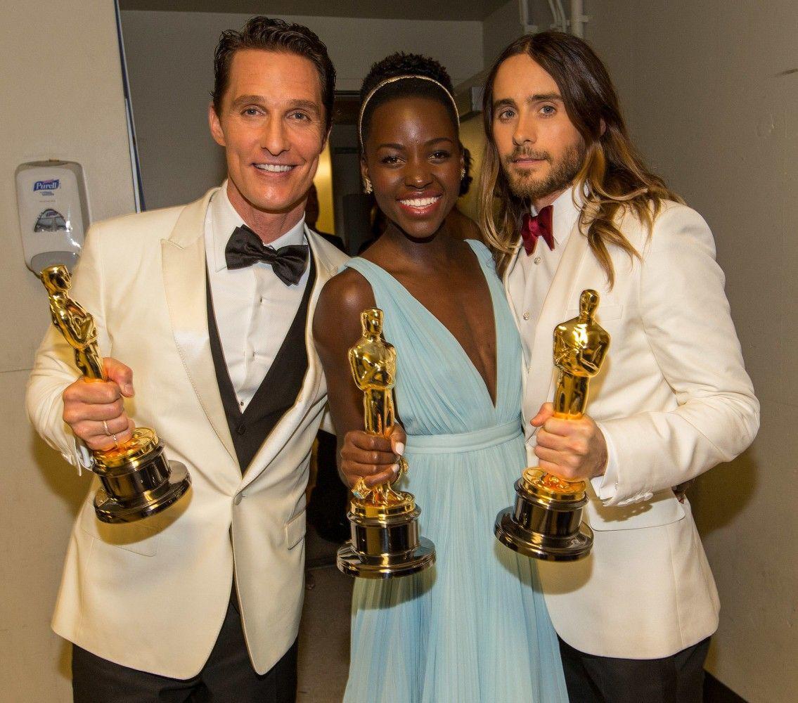1. Oscars – The Academy Awards