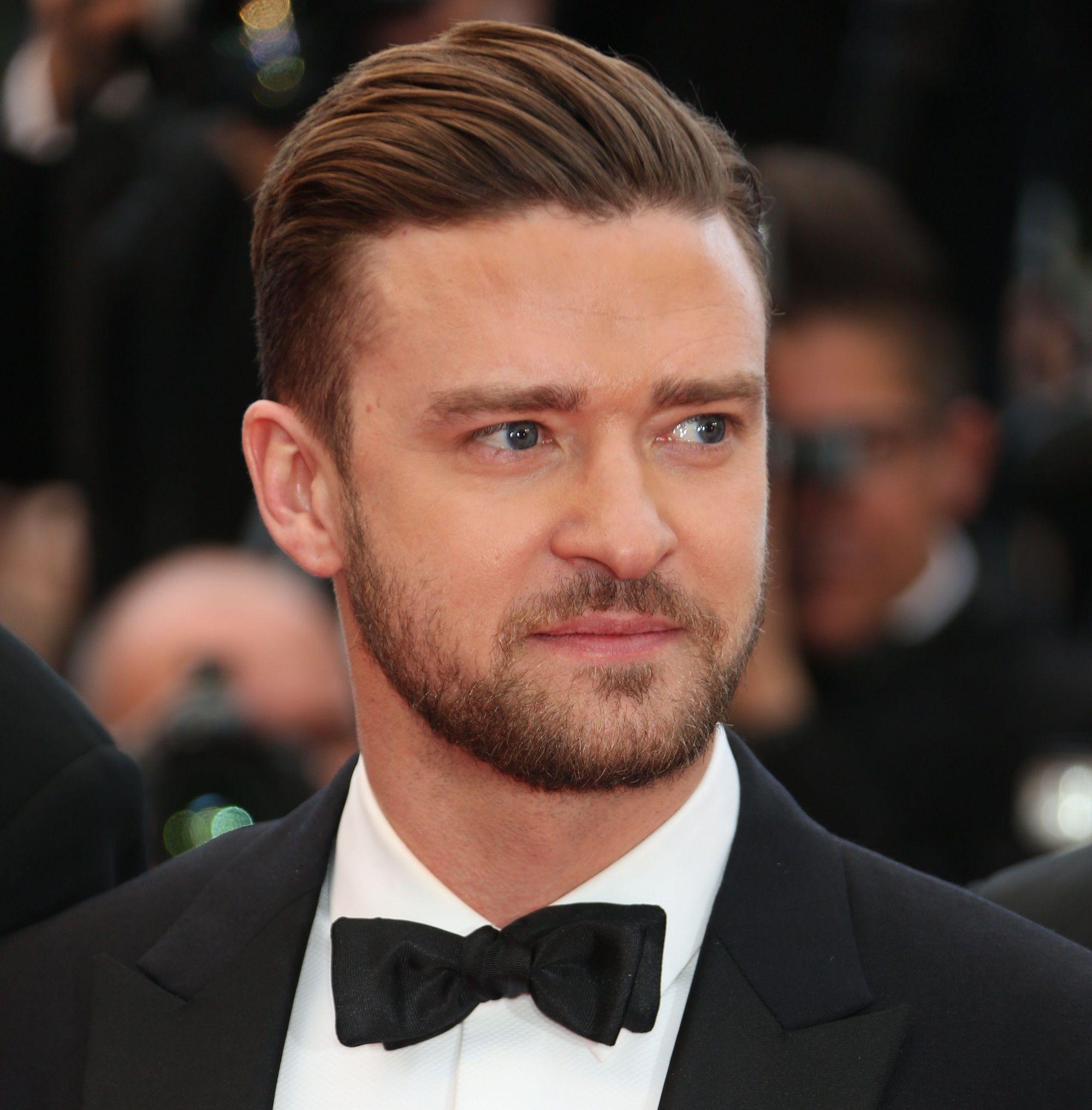 10. Justin Timberlake