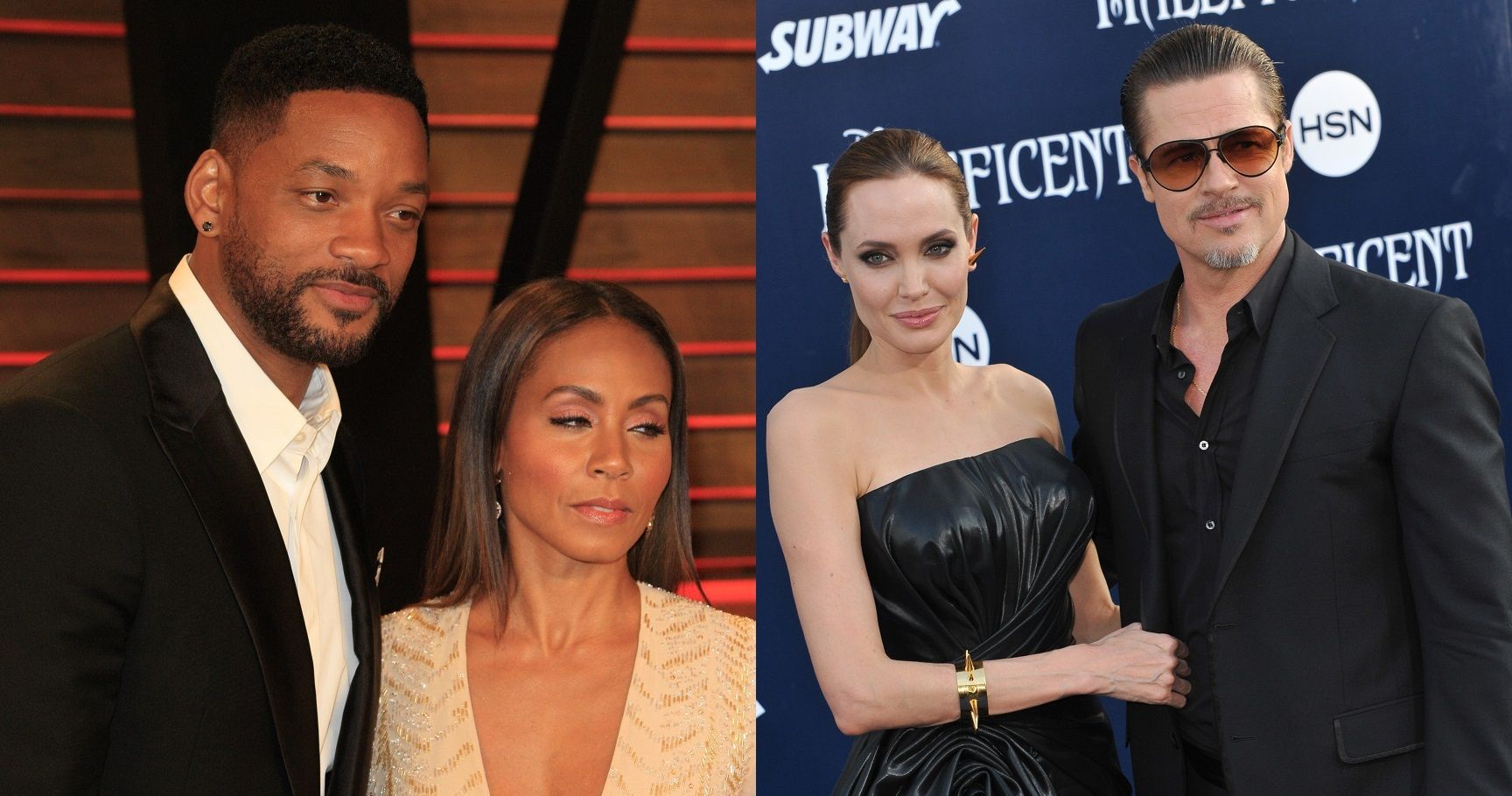 20 Celebrities You Probably Didn't Know are Swingers