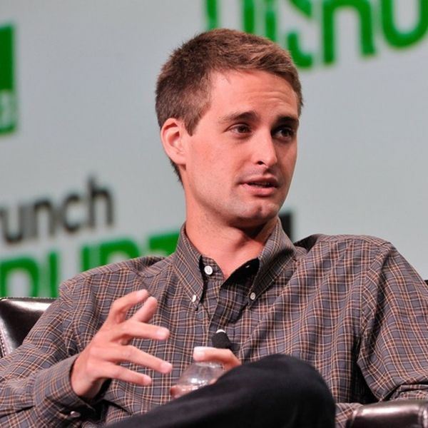 Evan Thomas Spiegel Net Worth