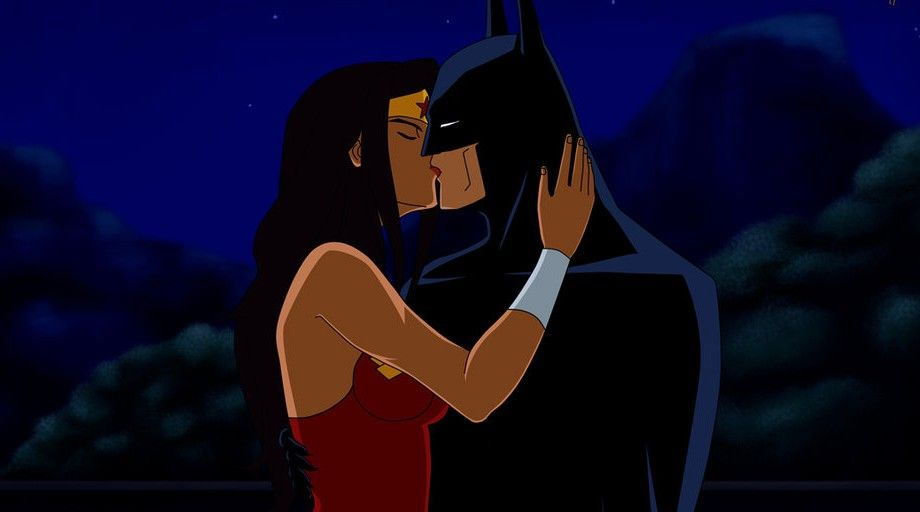 10 Superhero Couples We'd Love To See
