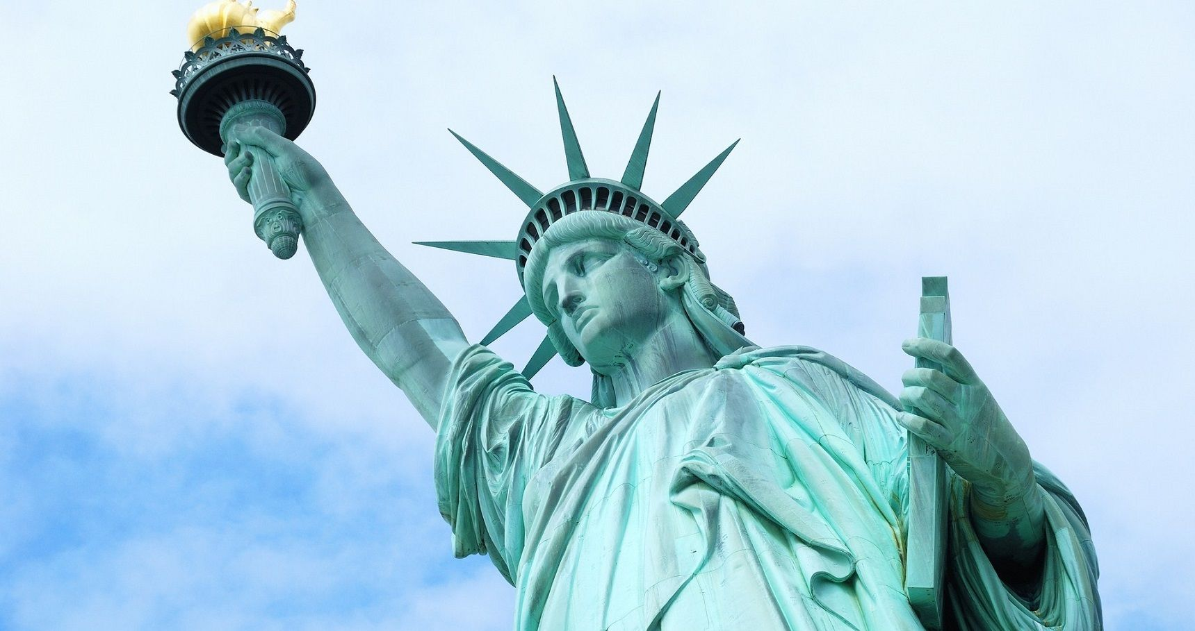 10 Things You Didn't know About The Statue Of Liberty