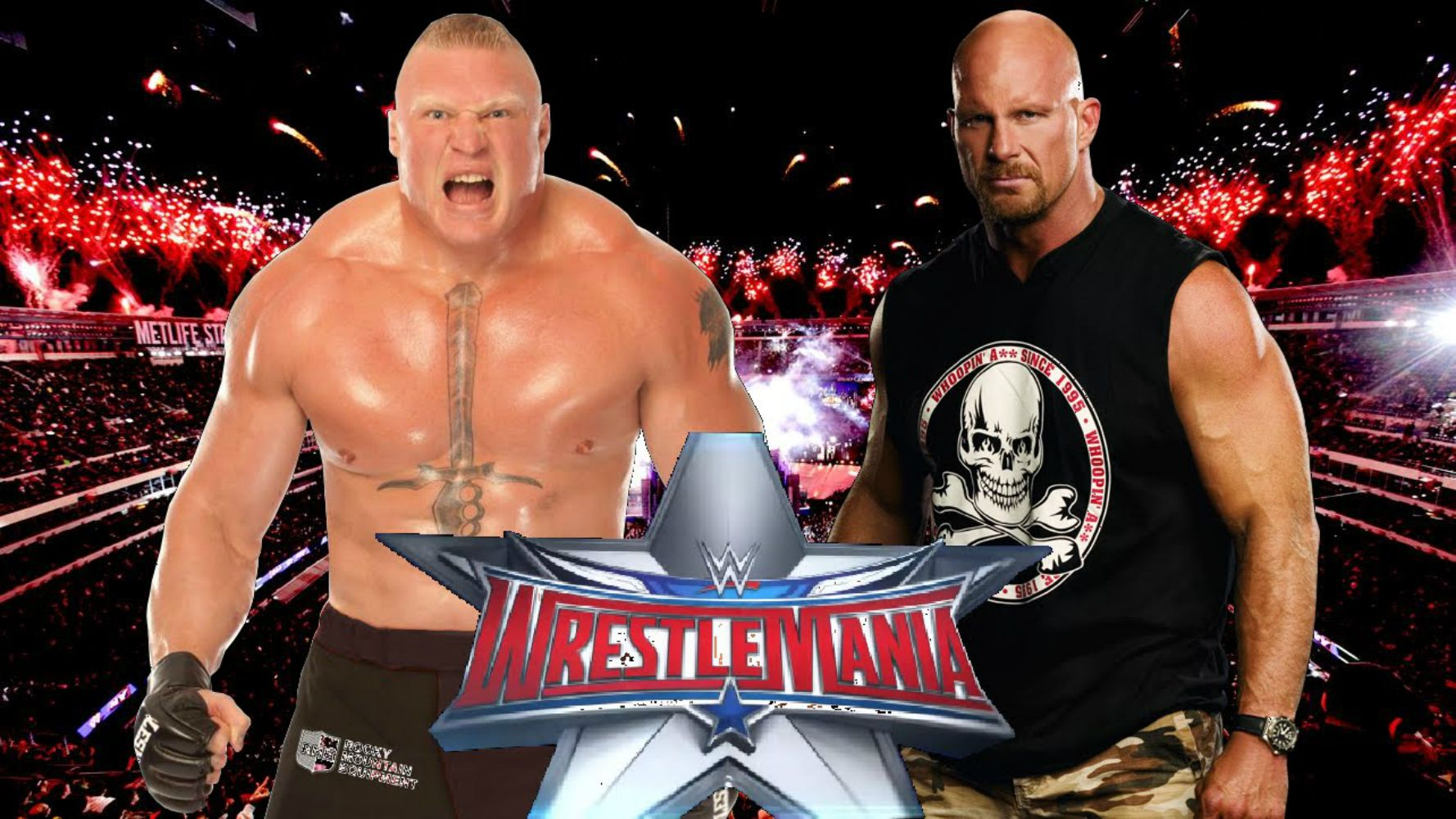 12 Things That Need To Happen To Make WrestleMania 32 A Success
