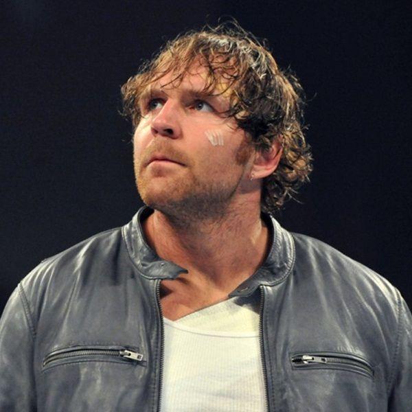 Dean Ambrose (WWE) Net Worth