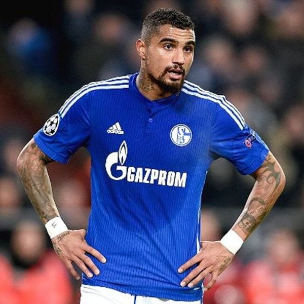 Kevin-Prince Boateng Net Worth
