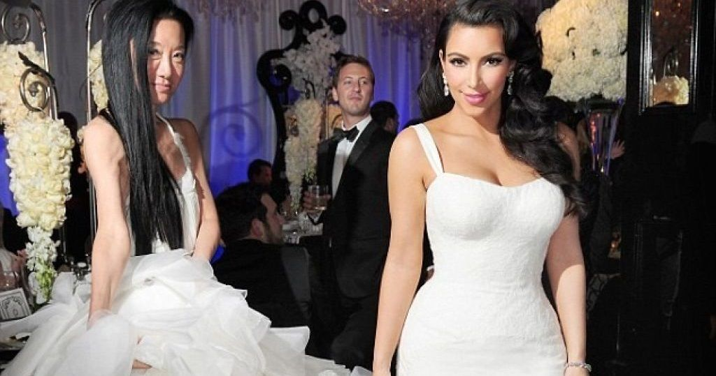 20 of the Most Stunning Celebrity Wedding Dresses