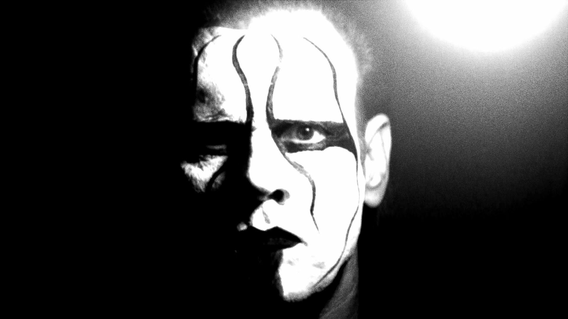 10 Reasons Sting Is The Most Iconic Wrestler In History