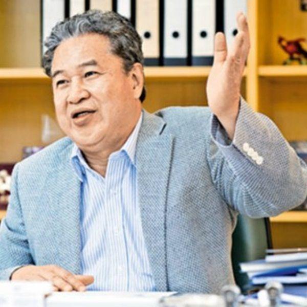 Yeung Kin-Man Net Worth