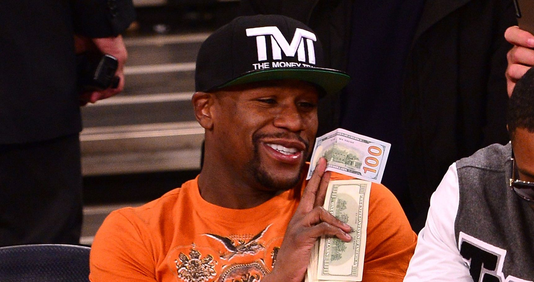 The 10 Most Ridiculous Ways Famous Athletes Blew Their Money