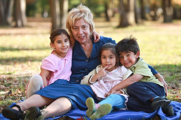 11. Lauren Cohen – 58 Year Old Gives Birth To Twins