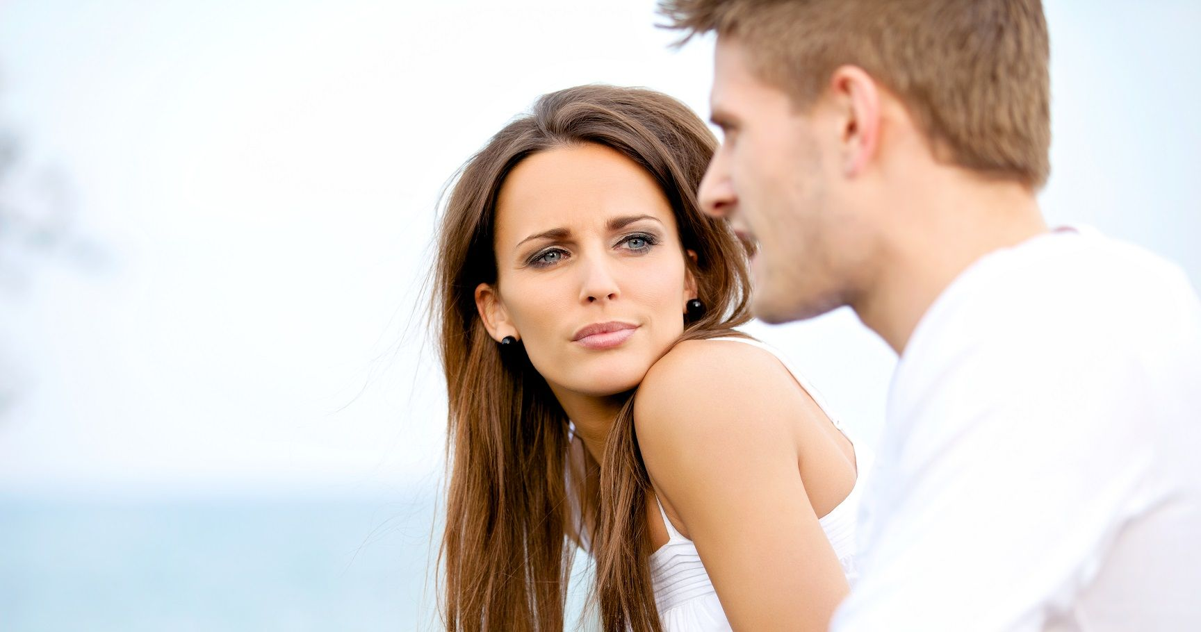 10 Signs She is No Longer Into You