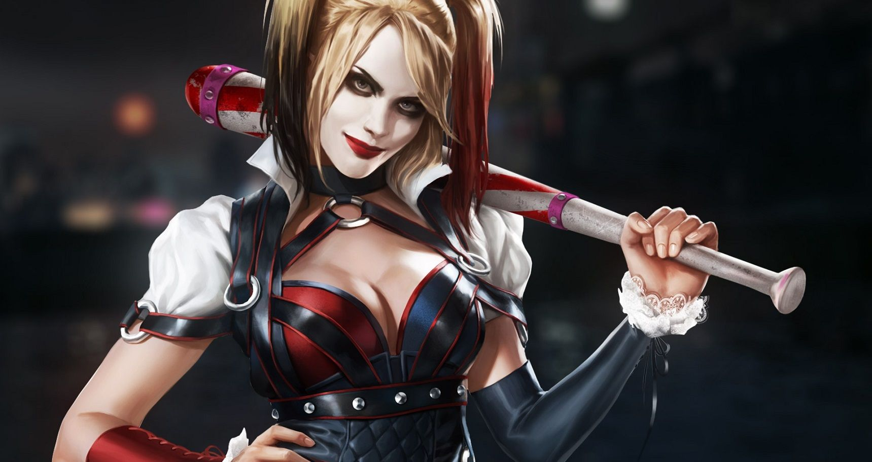 15 Things You Didn't Know About Harley Quinn