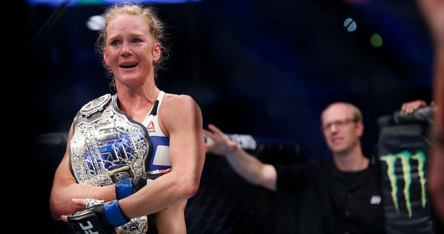 10 Things You Don't Know About Holly Holm