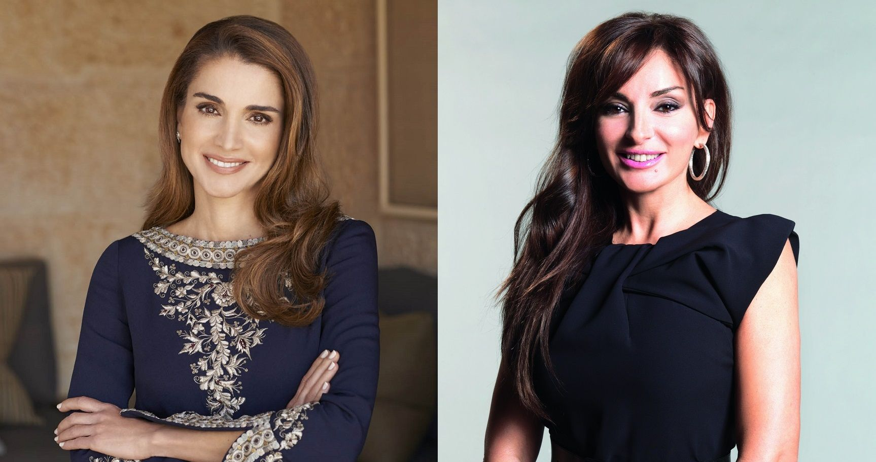 The 10 Most Beautiful First Ladies in the World