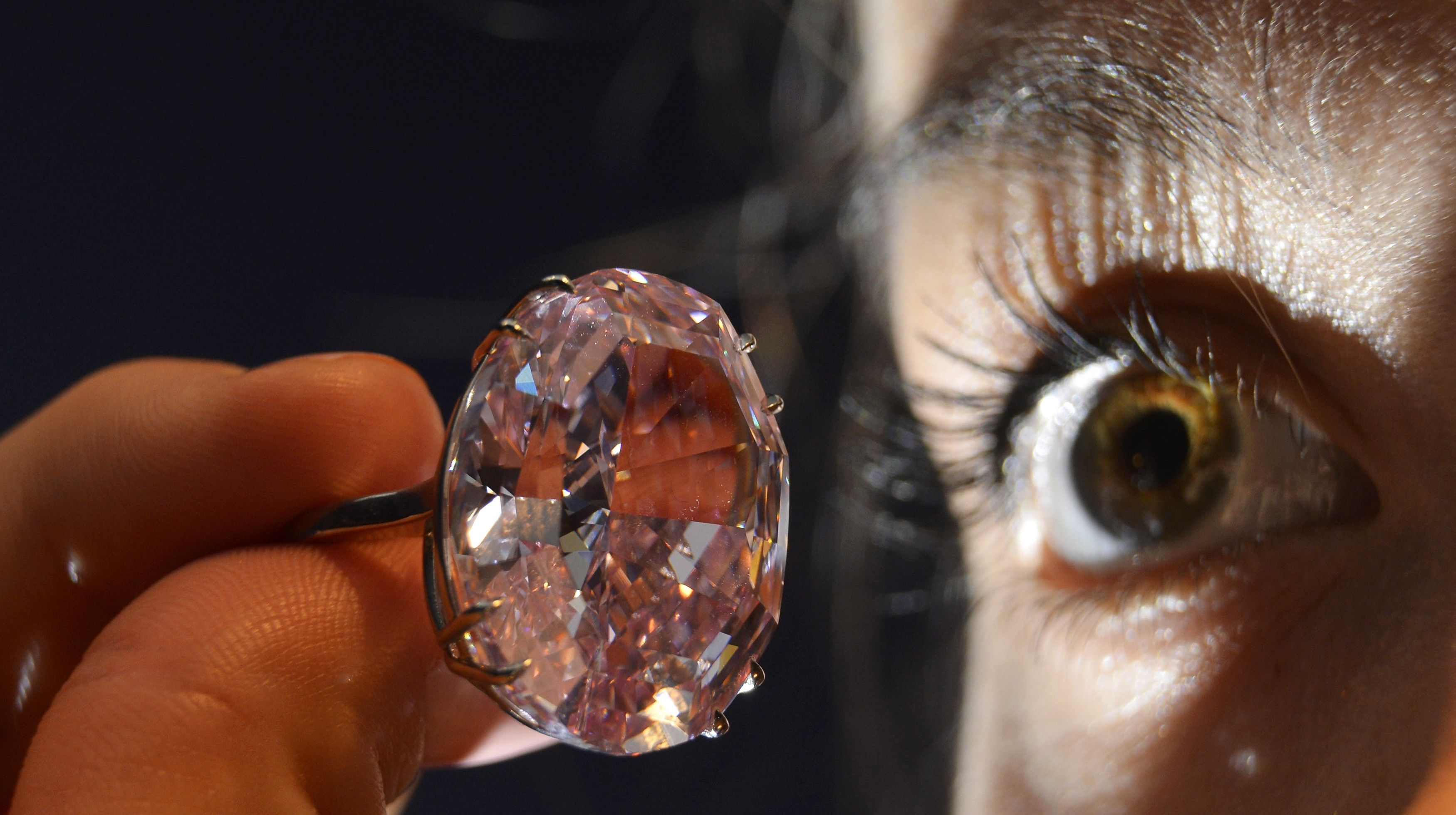 12 Of The Most Expensive Diamonds In The World