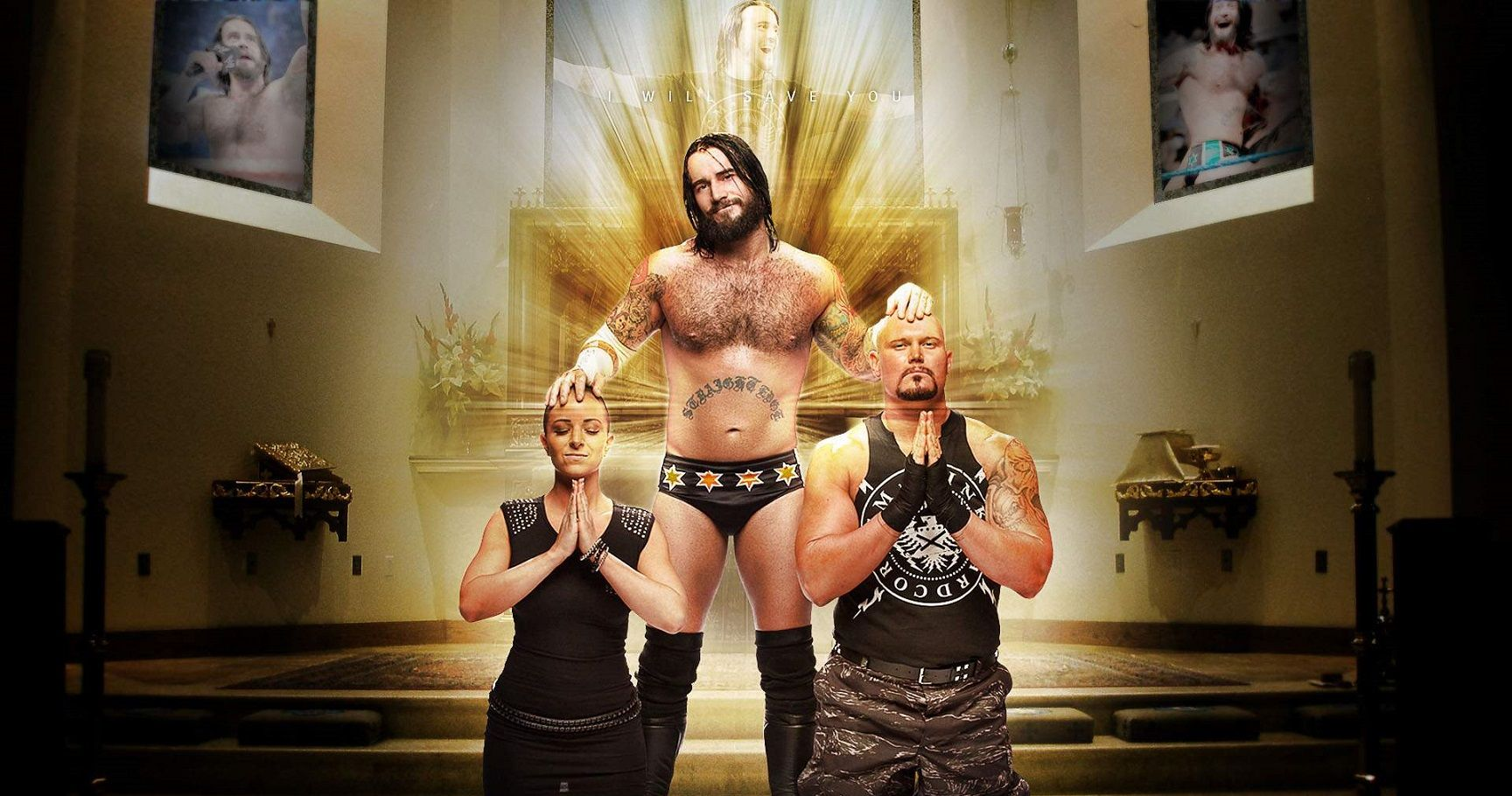 10 Wrestling Factions That Ended Far Too Soon