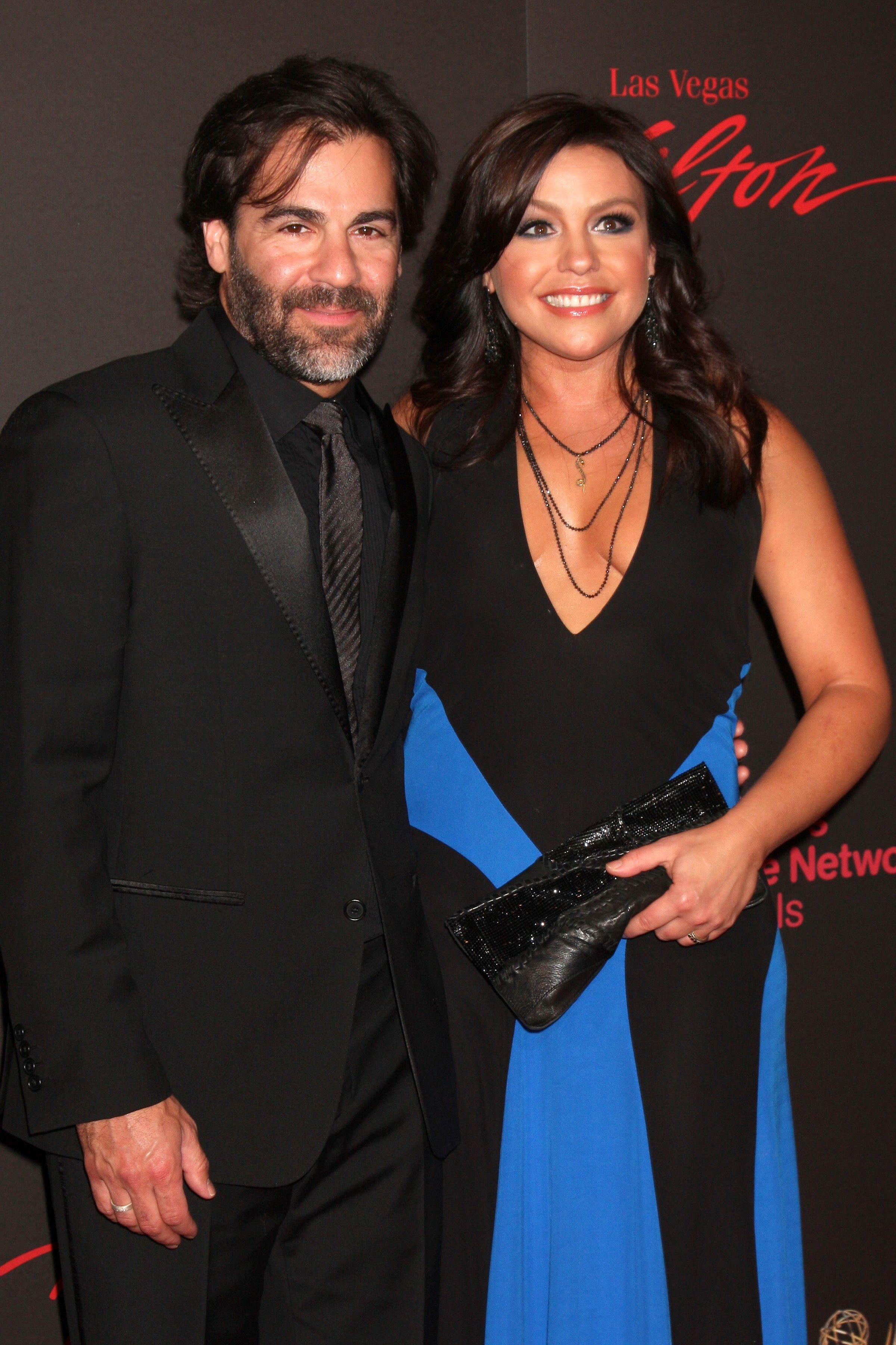 10. Rachael Ray & John Cusimano