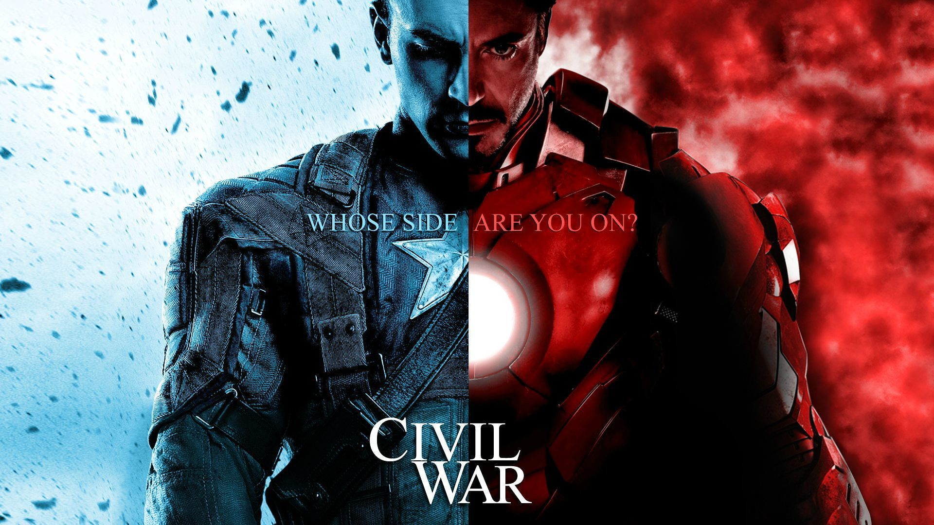 10 Things About Captain America: Civil War You Didn't Know