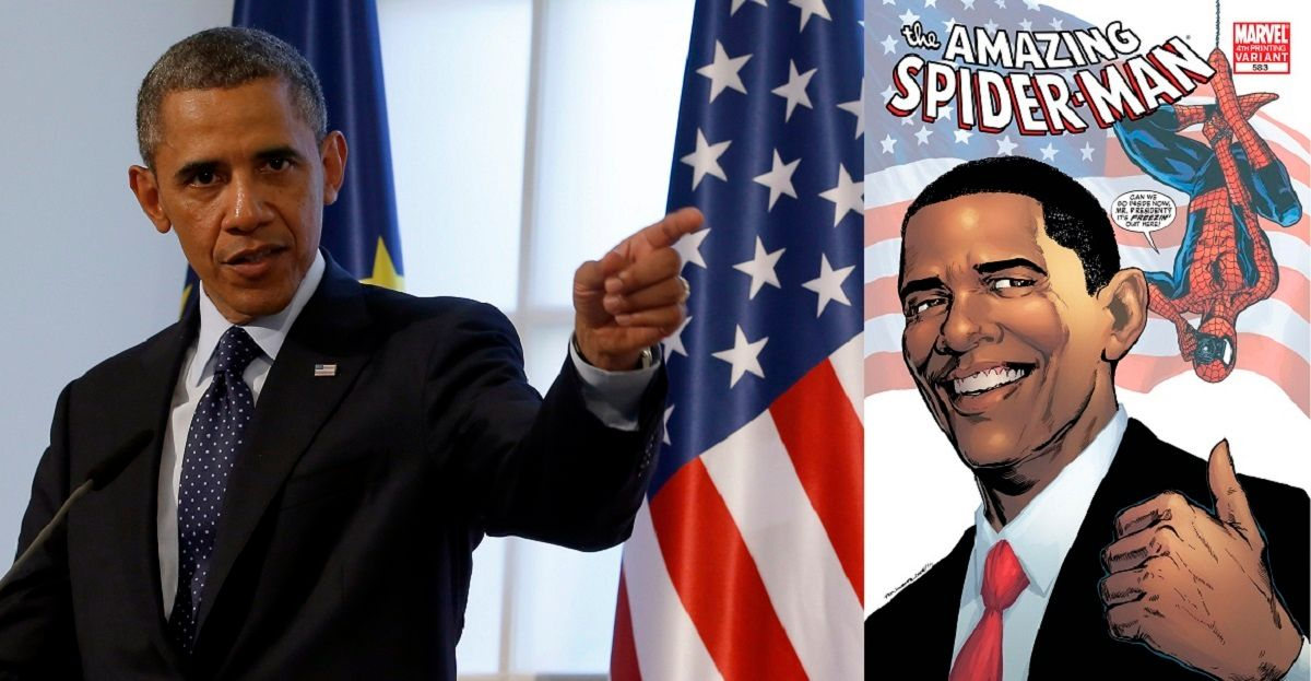 10 Surprising Little Known Facts About Barack Obama