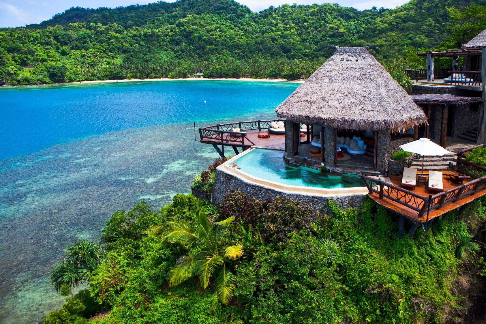 The 15 Most Luxurious Private Islands in the World