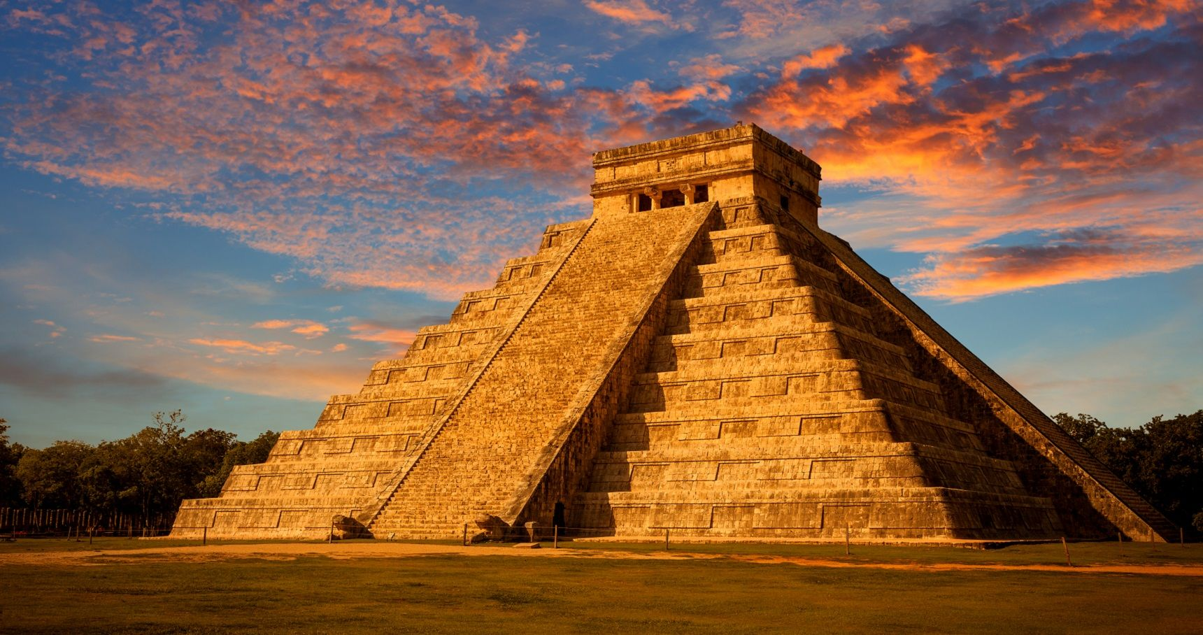 10 Things You Didn't Know About The Mayans