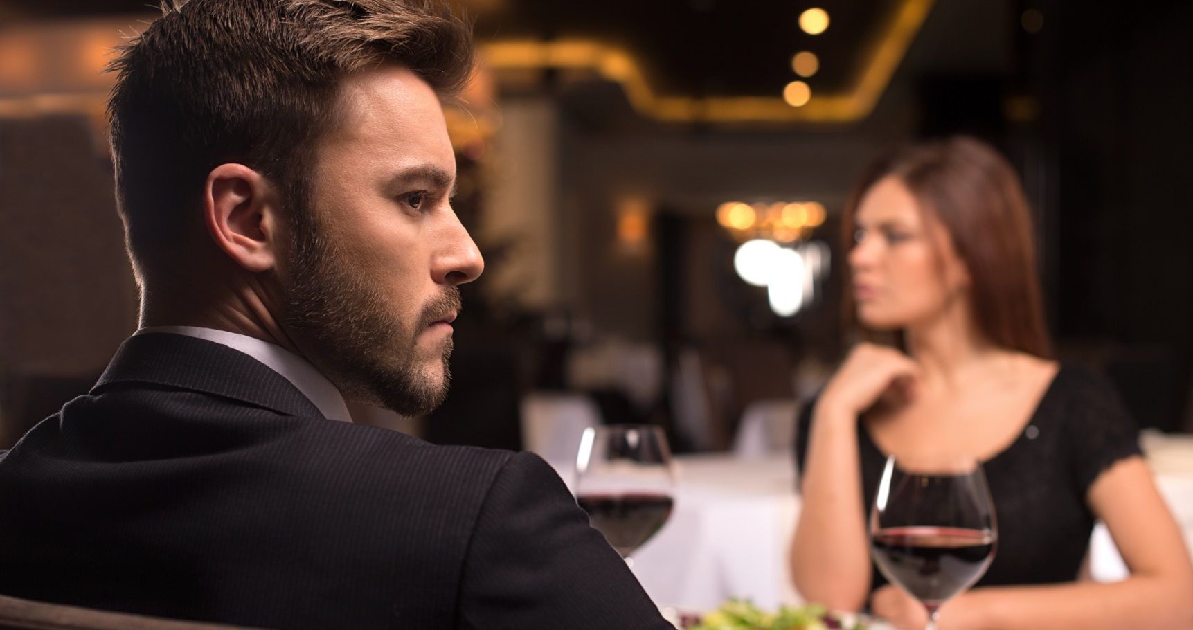 10 Signs It's Time To Break Up