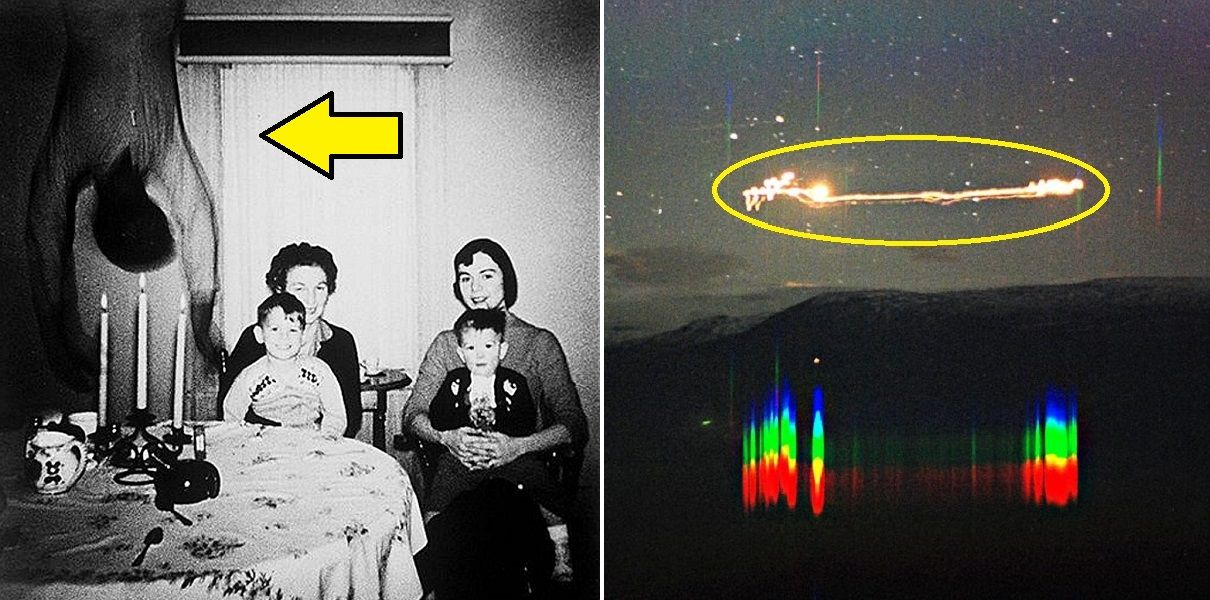 11 Of The Most Creepy Unresolved Mysteries