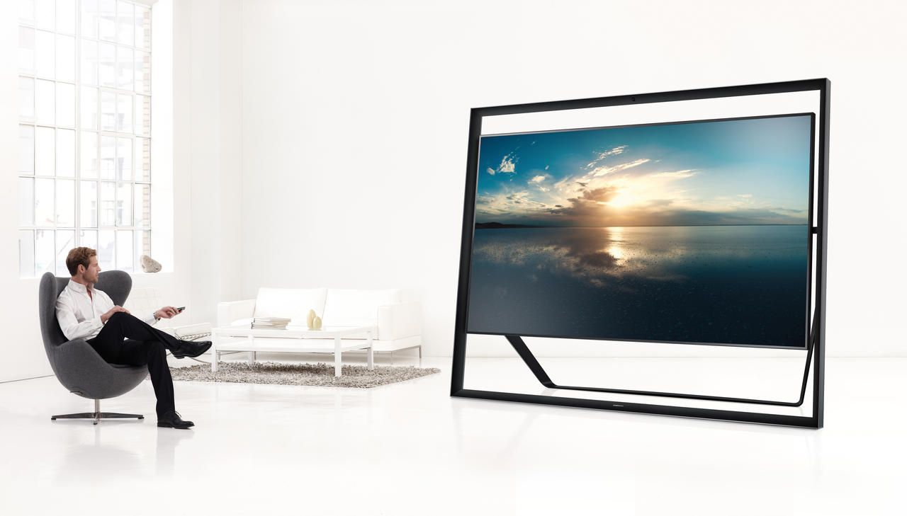 The 10 Most Expensive TVs in the World