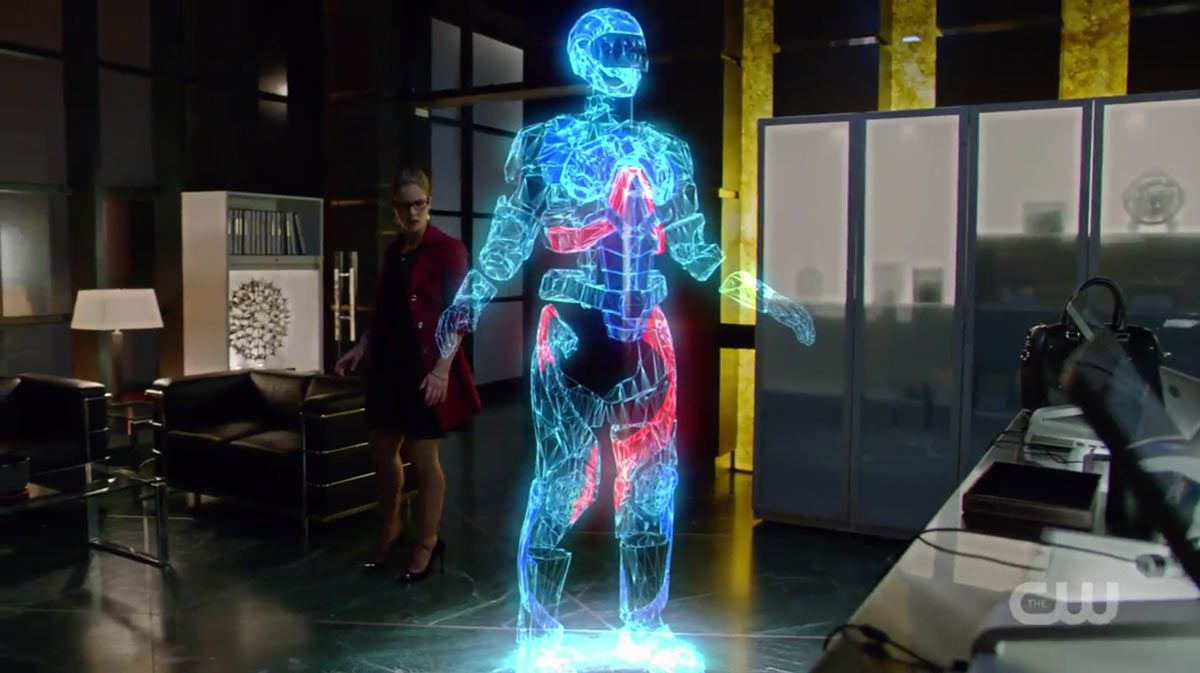 10 Fictional Inventions In TV Shows We Wish Were Real