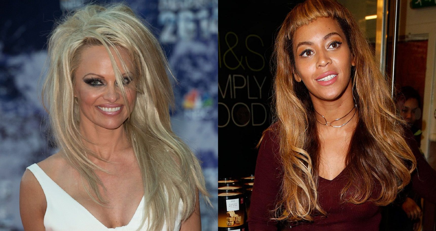10 Celebrities Who Ruined Their Hair With Extensions
